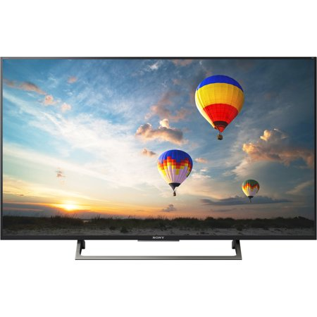 Sony 43u0022 Class BRAVIA X800E Series 4K (2160P) Ultra HD HDR Android LED TV (XBR43X800E)