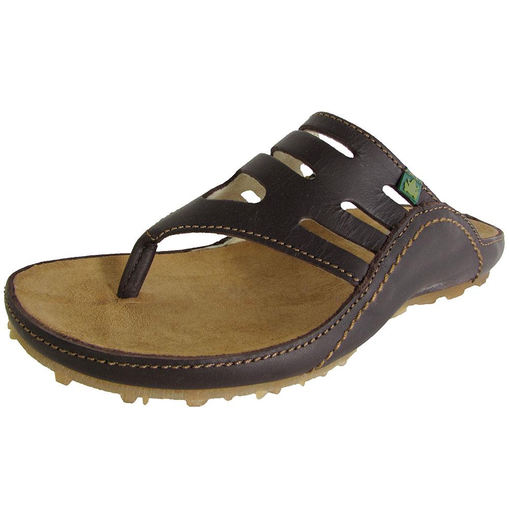El Naturalista Womens N127 Ikebana Thong Sandal Shoes