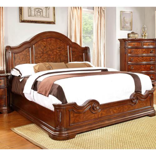 LYKE Home Ripe Bed King