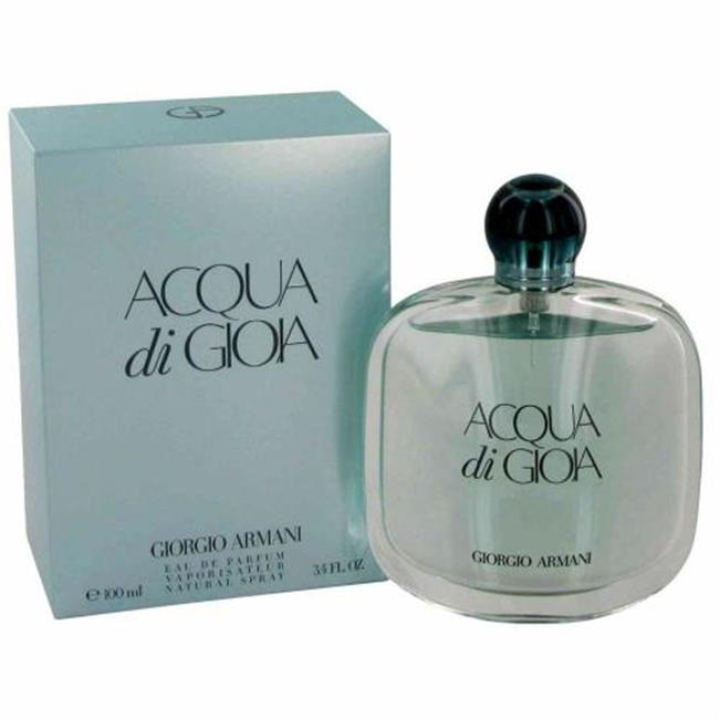 L'Oreal Acqua Di Gioia Eau De Parfum Spray For Women - 3....