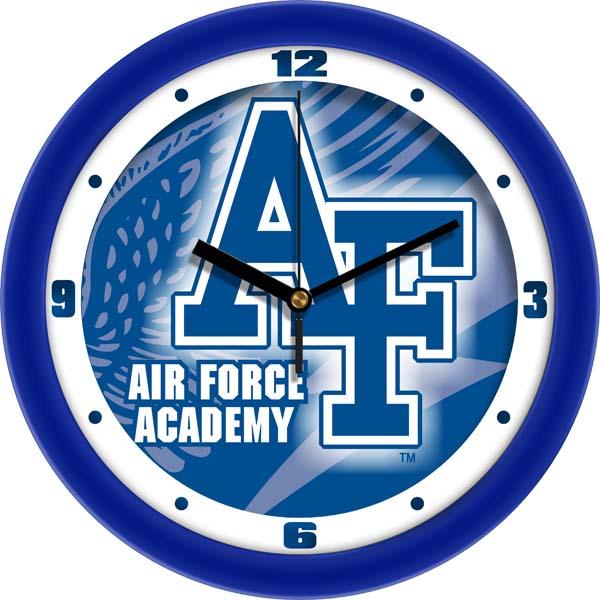 Air Force Dimension Wall Clock