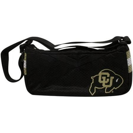 University of Colorado Buffaloes Jersey Purse Handbag