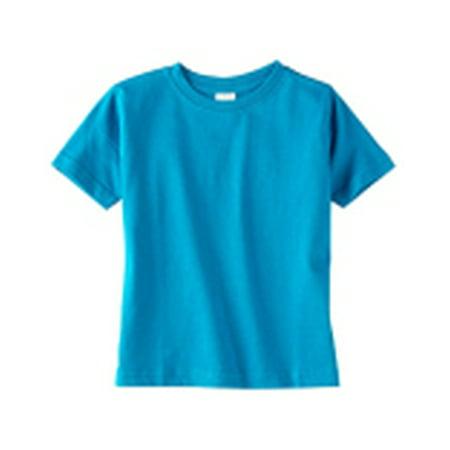 Rabbit Skins Toddler Fine Jersey T-Shirt 3321