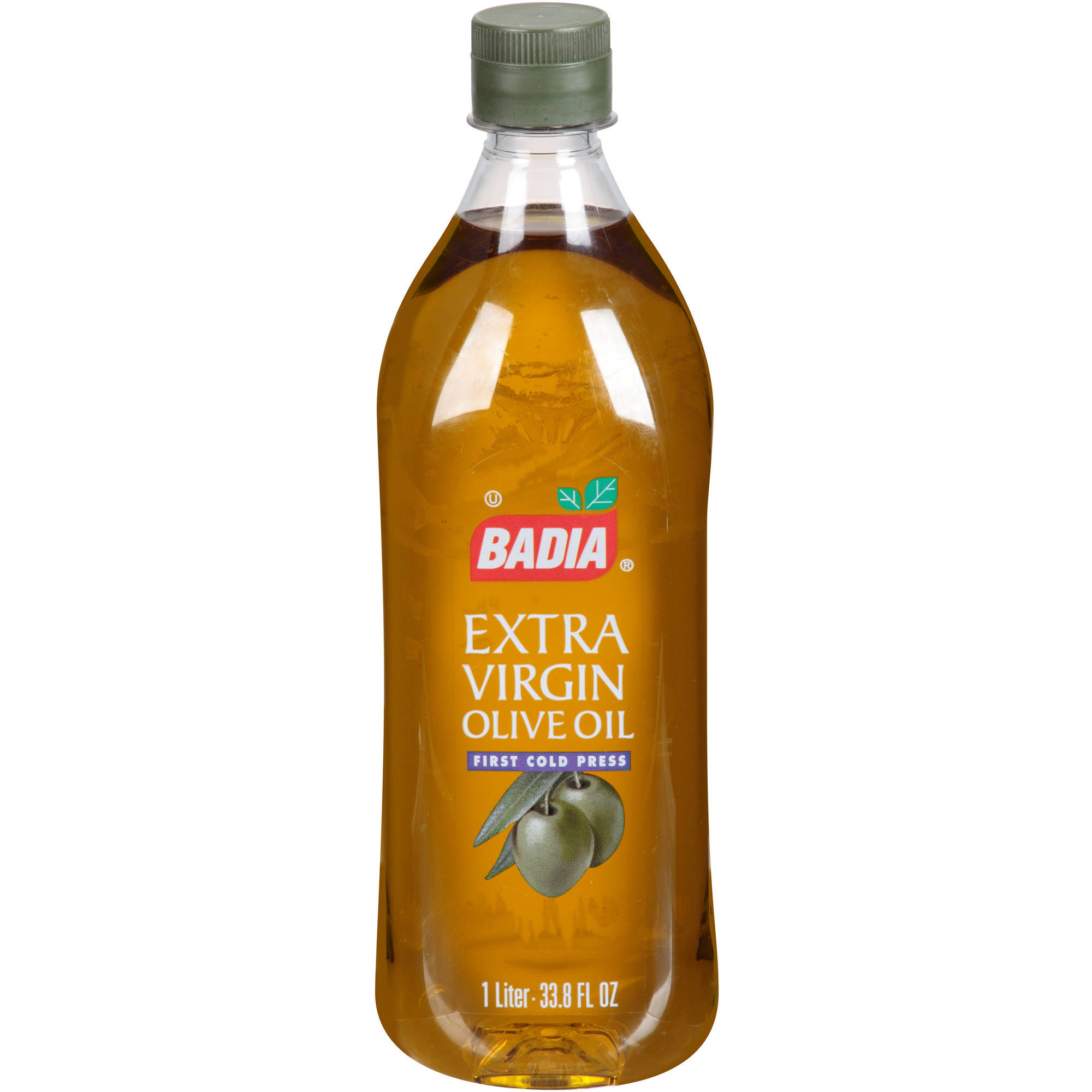 Badia Extra Virgin Olive Oil, 33.8 fl oz by Badia Spices
