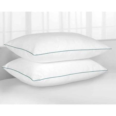 - Beautyrest Luxury 233TC Memory Fiber Pillow Set of 2, Multiple Sizes