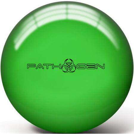 Pyramid Pathogen Solid Bowling - Dragon Ball Bowling Ball