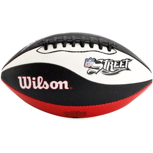 Wilson NFL Jr. Streetball Football