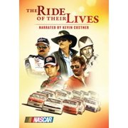 Nascar: The Ride of Their Lives [DVD] by PARAMOUNT HOME VIDEO