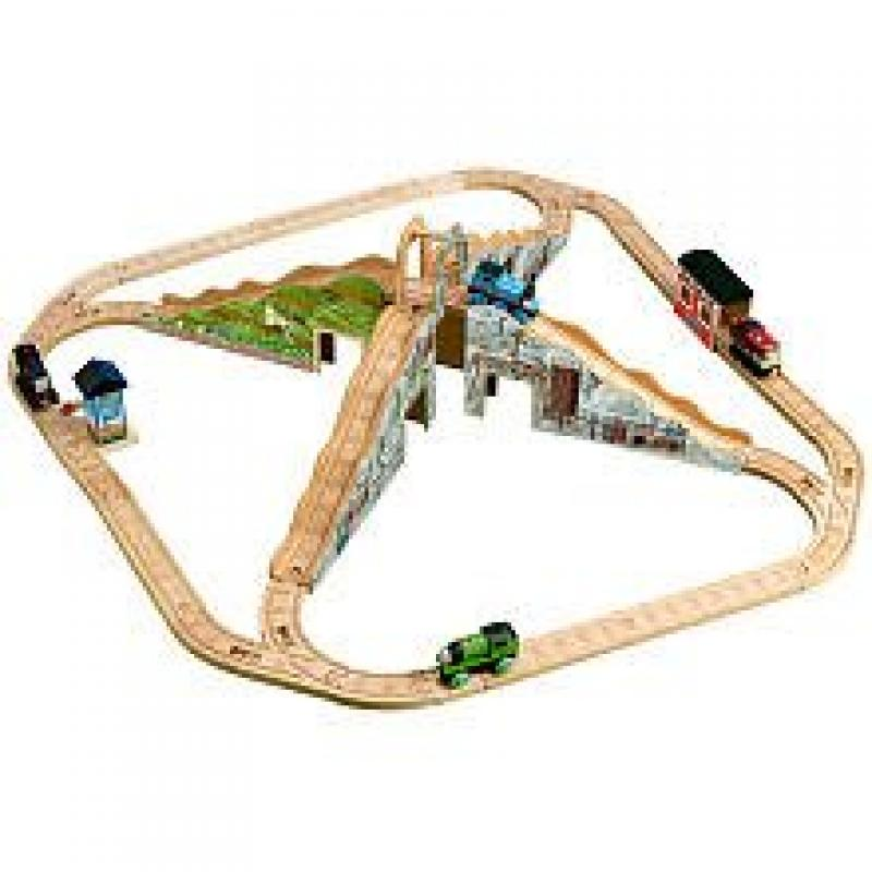 Learning Curve Thomas & Friends Steamies and Diesels Set