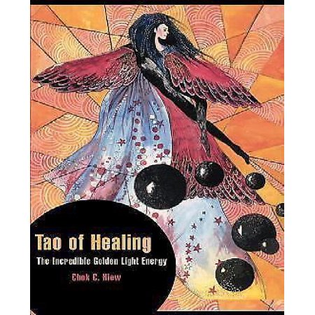 Tao Of Healing The Incredible Golden Light Energy