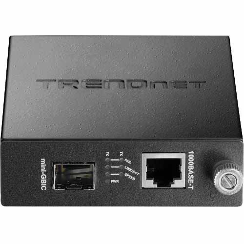 TRENDnet TFC-1000MGA Media Converter