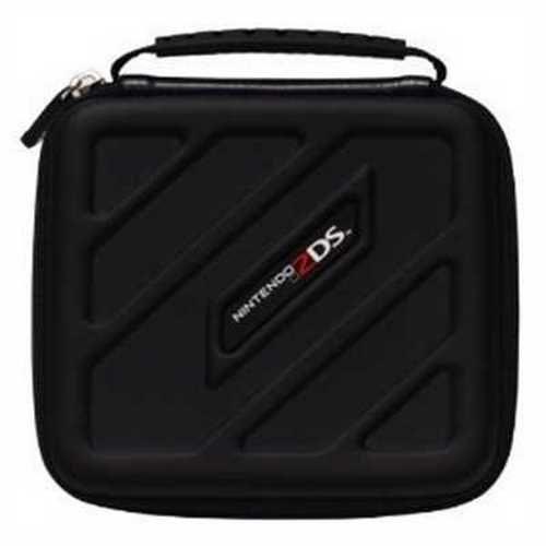 Nintendo 2ds/3ds Deluxe Game Traveler Case - Assorted Colors