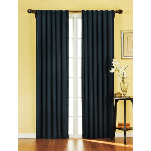eclipse frisco energy-efficient curtain panels