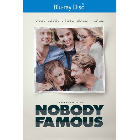 Nobody Famous (Blu-ray) (Famous Ray)