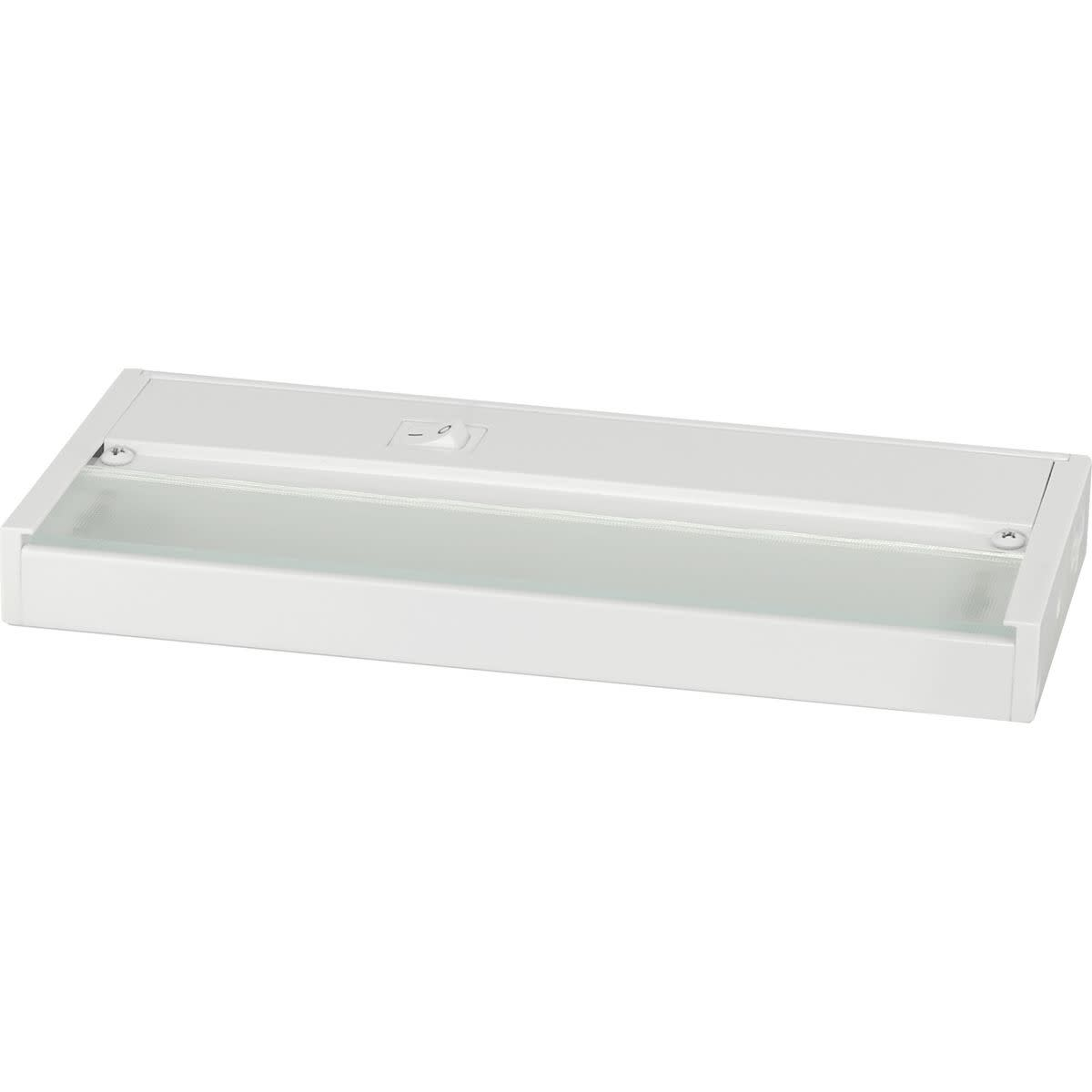 Led 15 Watt 12 Inch Linkable Undercabinet Strip Light: Progress Lighting P7002-LED LED Under Cabinet Light Bar