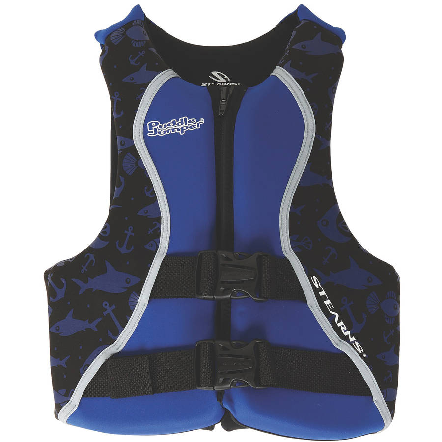 Coleman Puddle Jumper Youth Hydroprene Life Jacket by Stearns