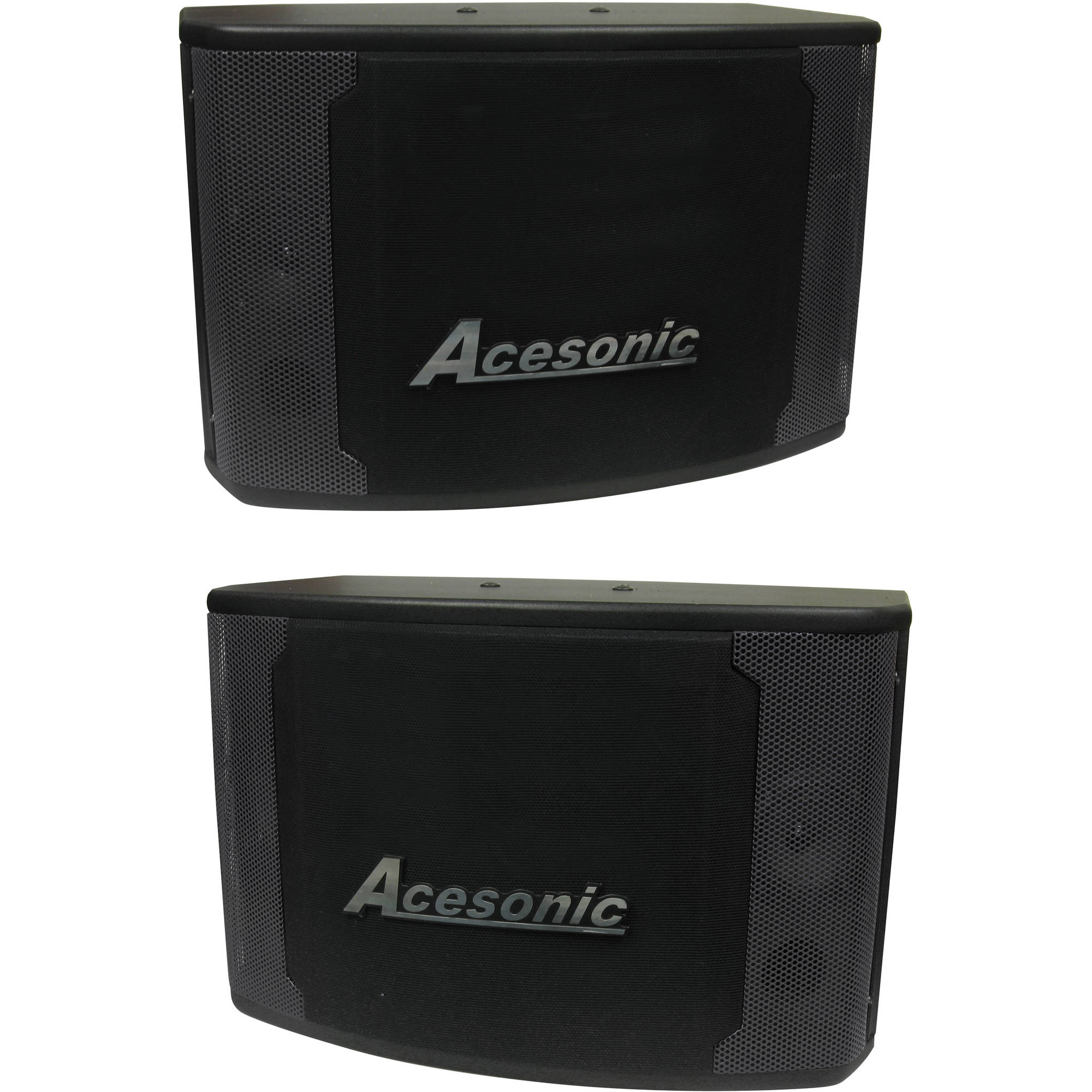 """Image of Acesonic SP-280 120W 8"""" Speaker System"""
