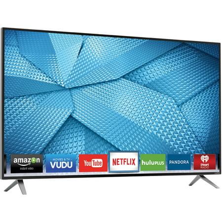 Vizio M50-C1 50-inch LED Smart 4K Ultra HDTV – 3840 x 2160 – (Refurbished)