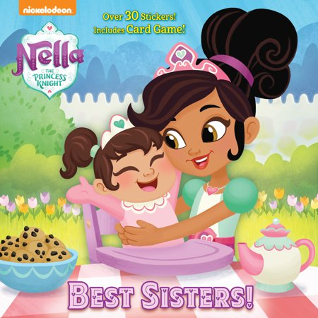 Best Sisters! (Nella the Princess Knight) - Knights And Princess