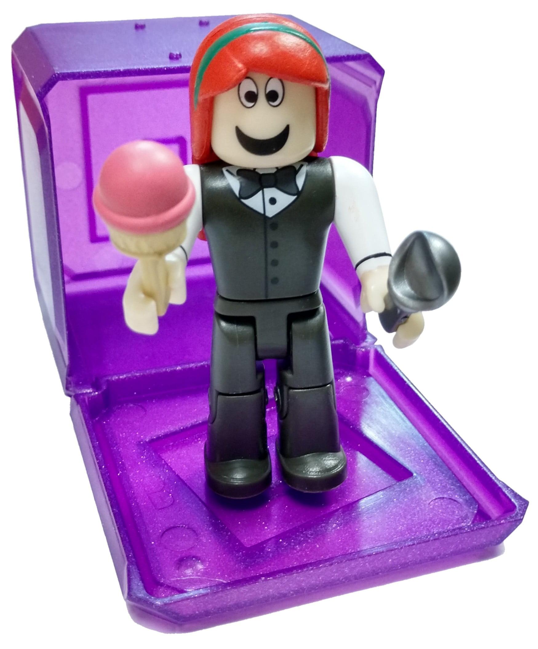 Roblox Celebrity Collection Series 3 Meepcity Ice Cream Seller