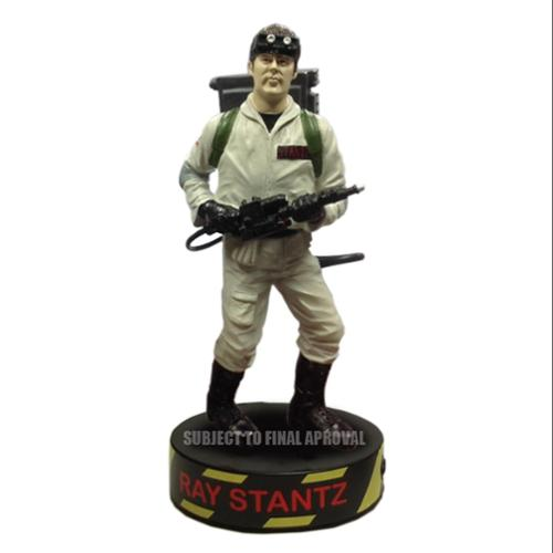 Ghostbusters Talking Premium Motion Statue: Ray Stantz