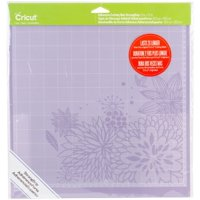 "Cricut Cutting Mat 12""X12"" 1/Pkg - StrongGrip"