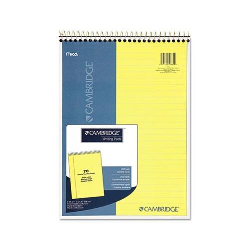 Premium Wirebound Legal Pad MEA59880