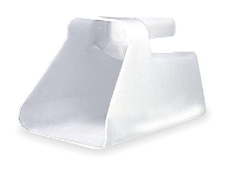 Tough Guy 3U607 Plastic Polyethylene Scoop, 3 Qt by TOUGH GUY