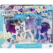 My Little Pony Friendship Festival Princess Parade Figure 3-Pack