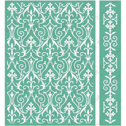 Image result for anna griffin cuttlebug embossing folders foundry