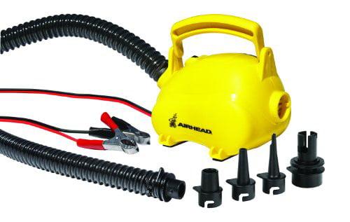 Click here to buy Kwik Tek AHP-12AP Kwik Tek Ahp-12Ap Airhead Air Pump For Inflatables| 12V Descri by Kwik Tek.