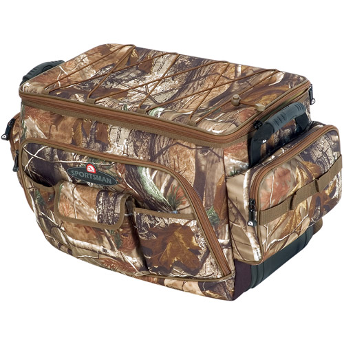 Igloo Realtree 48-Can Hard Liner Cooler