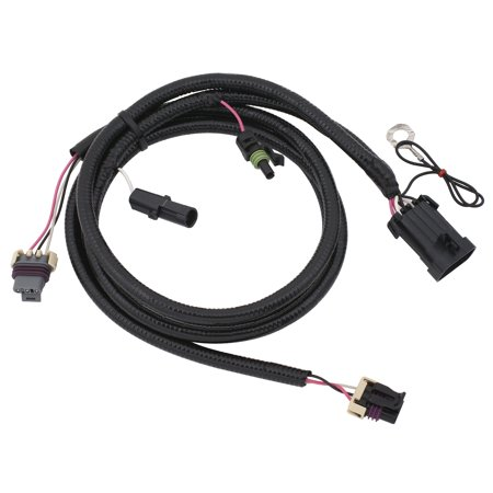 mallory 78654m firestorm ls1 6 ignition wire harness. Black Bedroom Furniture Sets. Home Design Ideas
