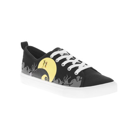 Men's Jack and Sally Oxford Sneaker