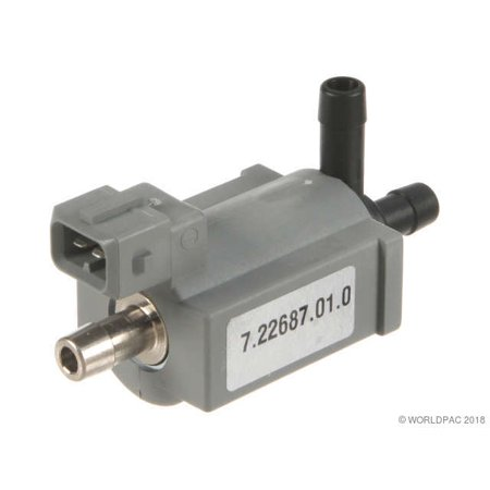 Pierburg W0133-1736338 EGR Valve Control Solenoid for Audi / Volkswagen