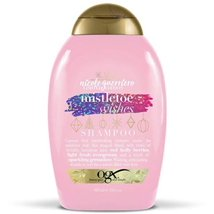 Shampoo & Conditioner: OGX Mistletoe Wishes