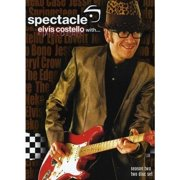 Elvis Costello: Spectacle Season 2 by MVD DISTRIBUTION
