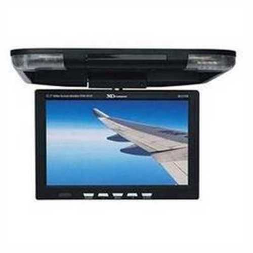 Refurbished 12.2 Ws Overhead DVD Player