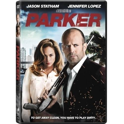 Parker (With INSTAWATCH) (Anamorphic Widescreen)