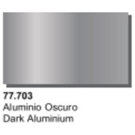 MC: Metal: Dark Aluminium (32ml.) - image 1 of 1
