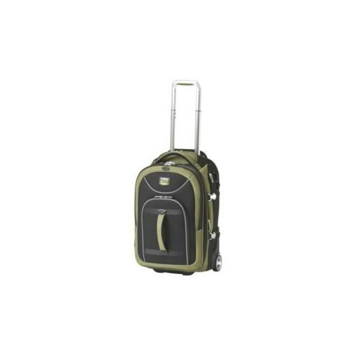 "Travelpro 22/"" Expandable Duffel Bag 412150211  Black//Purple"