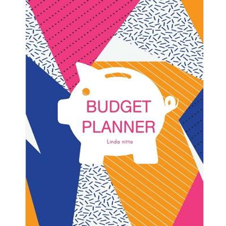 Budget Planner: Budget Planner : Paycheck Budgeting, Annual Budget, Irregular Expenses Mouth Business Money Personal Finance Journal Planning Workbook 8x10 Inch 120 Page (Paperback) ()