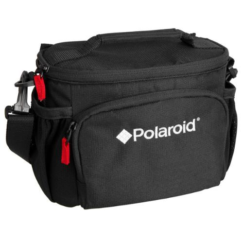 Polaroid JOZ 36 Mirrorless   Compact DSLR Camera Bag by Polaroid