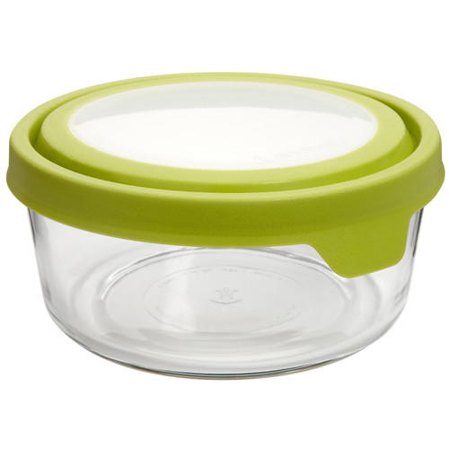 Anchor Hocking Round True Seal 56 Oz. Food Storage Container