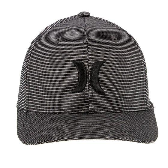 b588b258 Hurley - Hurley MHA0007170 Black Suits Fitted Hat - Mens - Walmart.com