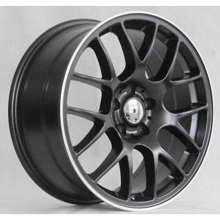 18'' wheels for VW GOLF GTI 2006-18 5x112 (Gti Wheel)