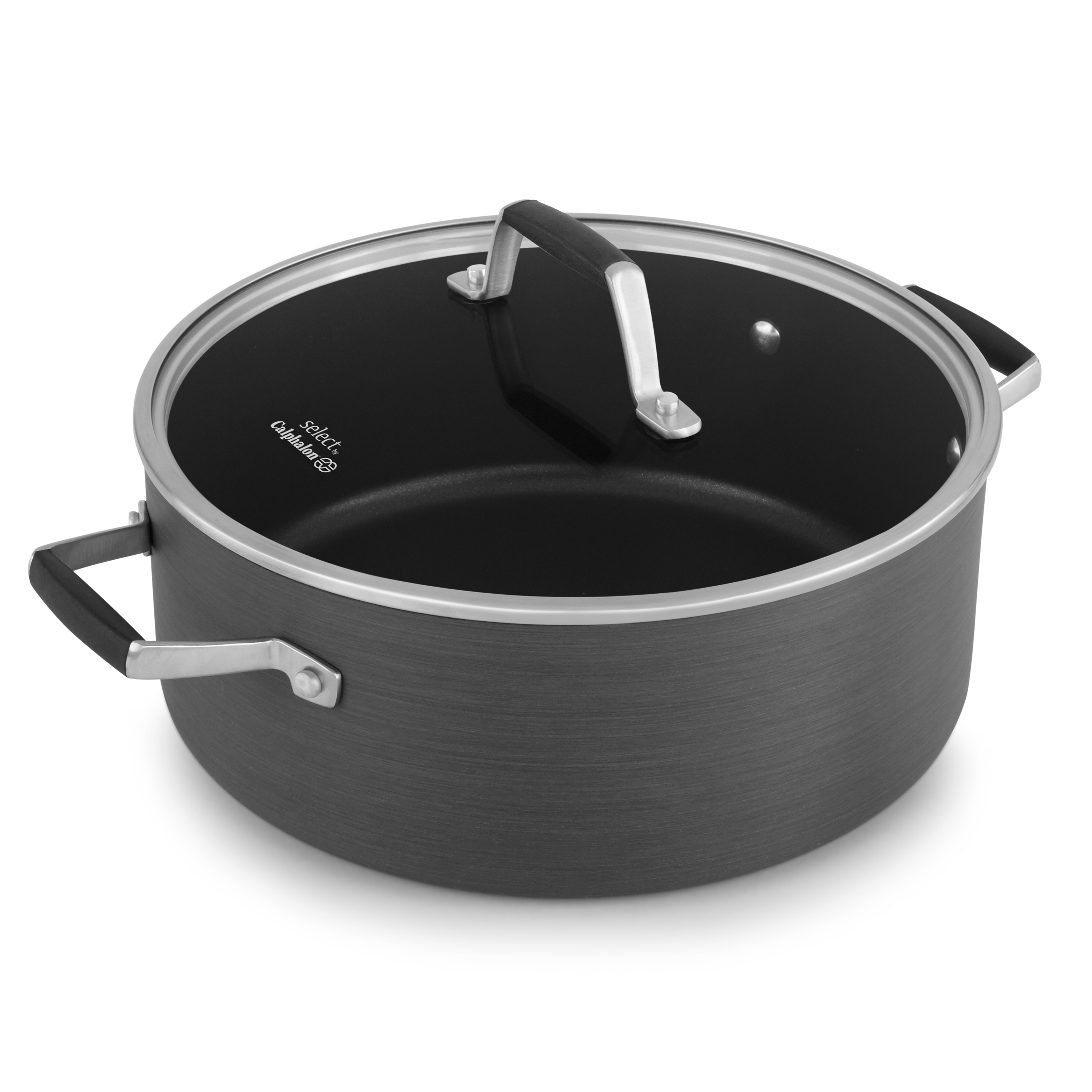 Calphalon Contemporary Nonstick 5-Quart Dutch Oven