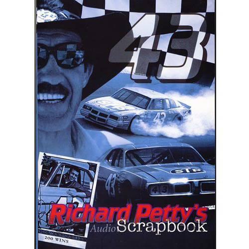 NASCAR: Richard Petty's Audio Scrapbook