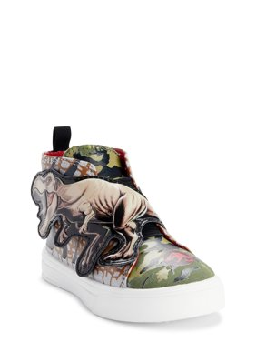 Jurassic Park Casual Sneakers (Toddler Boys)