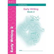 Early Writing Book 2
